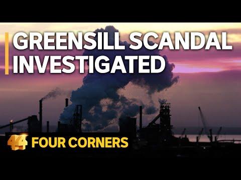 Greensill Capital, David Cameron, a financial scandal and a