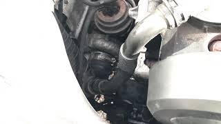 Vw Passat 1.9tdi actuator test after replacing N75 valve