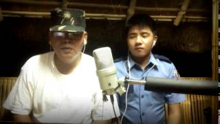 PUL-OY ti ANGIN (Wind of Change) Ilocano Version of the Four Decade Duo