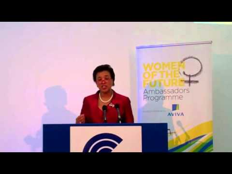 The Rt Hon Baroness Scotland of Asthal QC