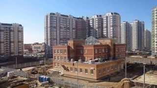 Однушка ГВСУ серии П111М 9.05.2013 9-30(