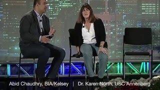 Bia/kelsey Next: Karen North Keynote