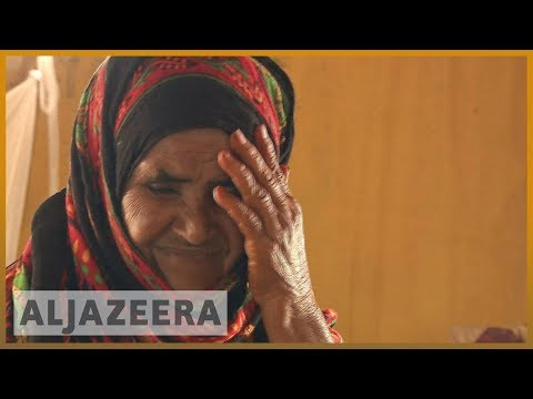🇾🇪 Yemenis facing harsh conditions in Djibouti refugee camps | Al Jazeera English