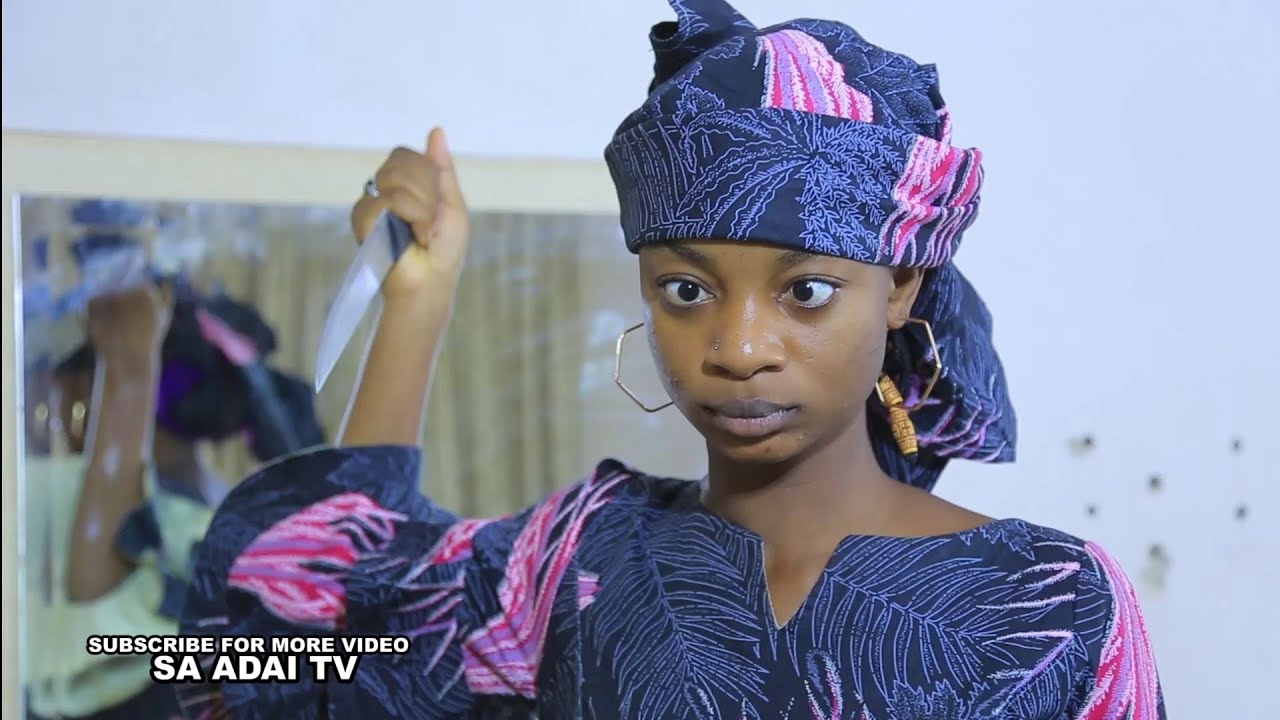 Download MATAR ALJAN ( Latest Hausa Series Episode 1 2021)
