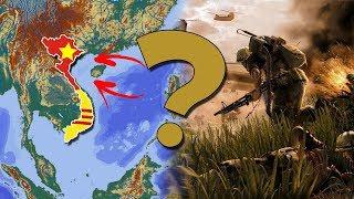 Et Si les États-Unis Avaient Gagné la Guerre du Vietnam?