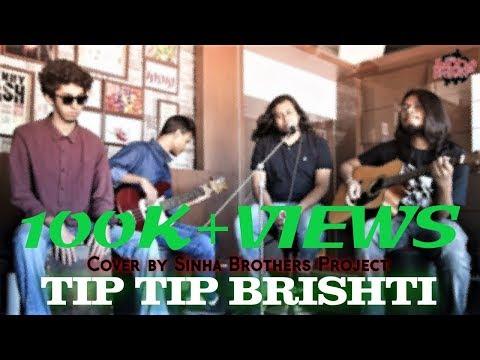 SHEIKH ISHTIAK | Tip Tip Brishti | Cover | Sinha Brothers | Bangla song 2017
