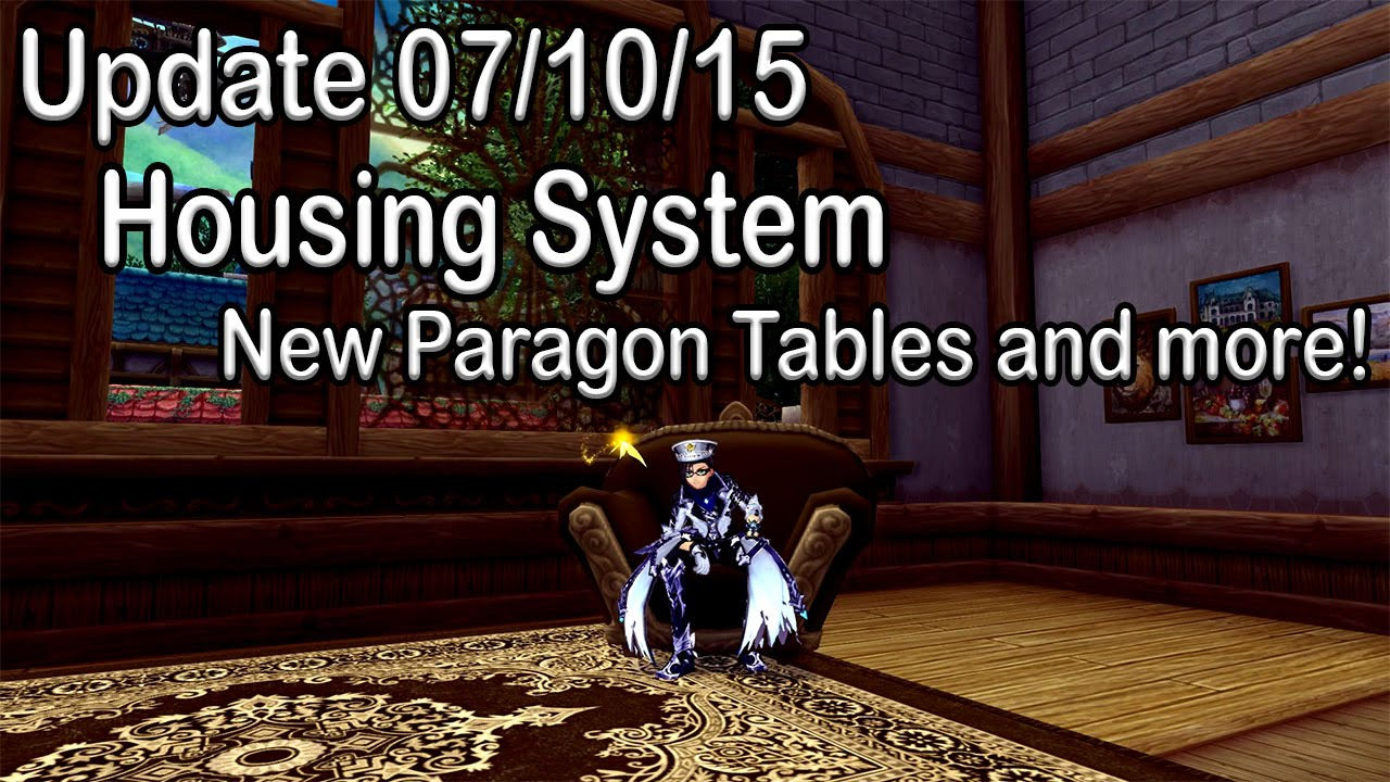 Housing system and more aura kingdom update 07 10 15 youtube