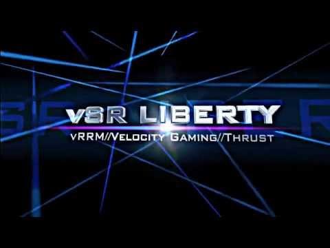 vSR LIBERTY / Graphic