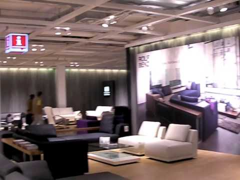 xxxlutz aschheim das megaeinrichtungshaus er ffnete 2009 in aschheim bei m nchen youtube. Black Bedroom Furniture Sets. Home Design Ideas