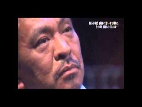 アメリカ国民5割原爆投下間違っていなかった。松本人志がキレて号泣。