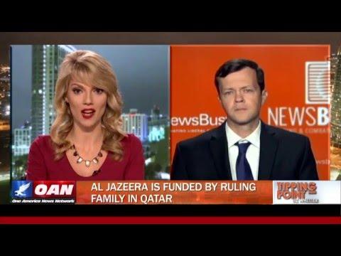 Al Jazeera Owner Helps Fund Terrorist Organizations