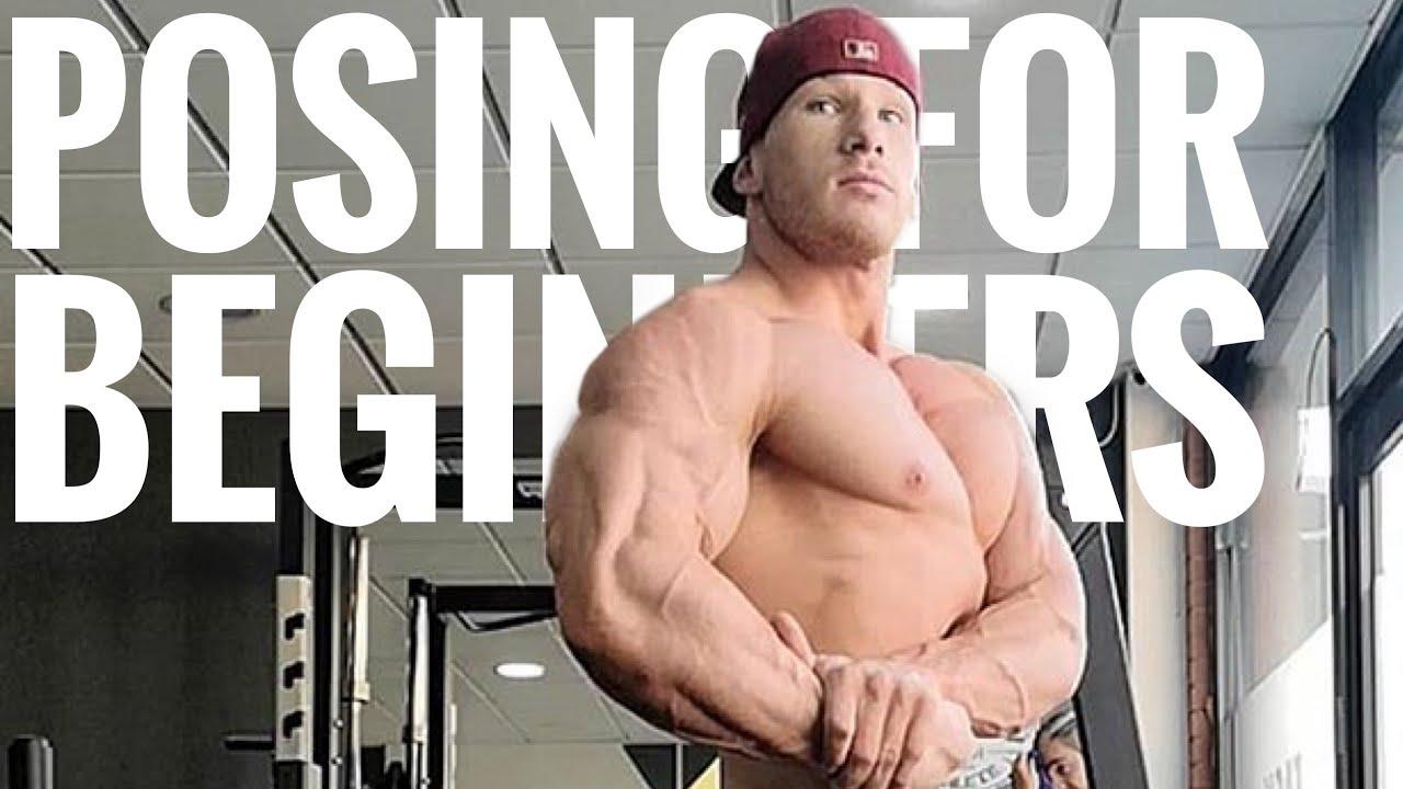 Bodybuilding Posing Tips for Beginners
