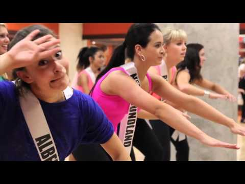 Miss Teen Canada World 2012