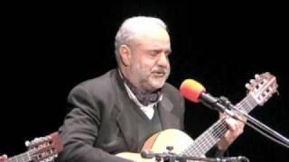 1. La palummella - Concerto del Trio Percorda al Teatro Paisiello di Lecce