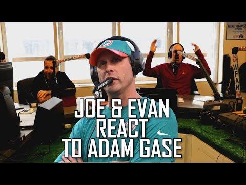 Jets hire Adam Gase as head coach - Joe & Evan react