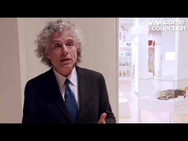 Steven Pinker Wiki Bio Everipedia