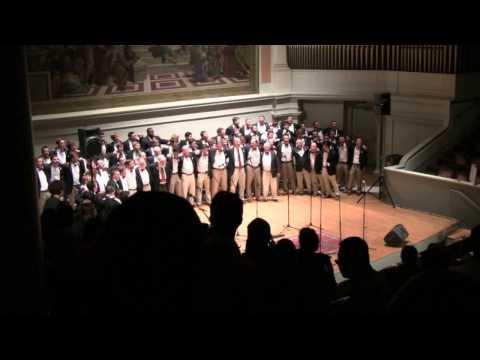 The Good Old Song -- The Virginia Gentlemen