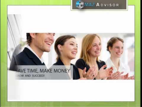 Set Your UAE Offshore Company Easily- mazadvisors.com