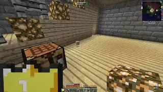 Tekkit 3 Episode 3 : A New Home + Flying