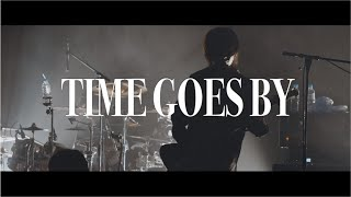 Lenny code fiction 『Time goes by』(Documentary of ロックの復権 Tour)