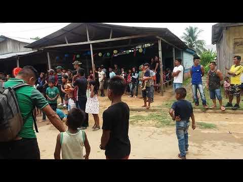 Competições Banda indígenas Alto Solimões