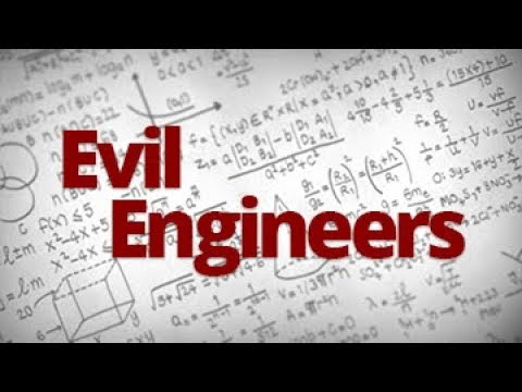 The Vortex — Evil Engineers