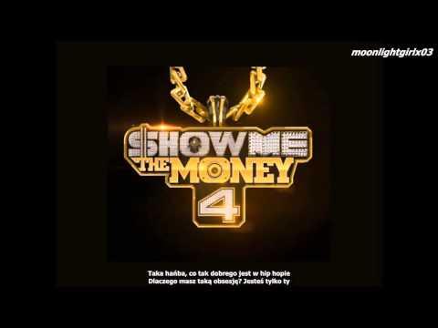 Zico ft.Song Min Ho ft. Paloalto- Money flow [Show me the money 4] polish subs/polskie napisy
