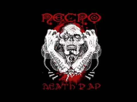 "NECRO - ""FORENSIC PATHOLOGY"" (Verbal Autopsy)"