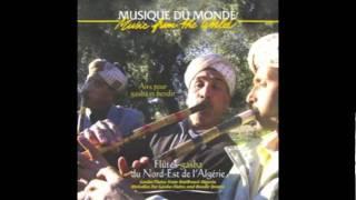 Les Musiciens de Nechmaya-Tahwissa, Hwa oued Zenati.m4v