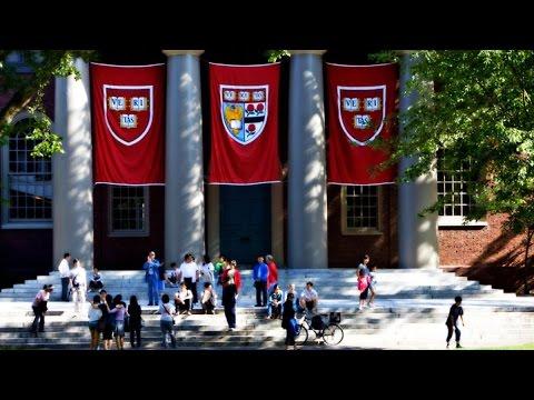 Harvard Business School Has the Best MBA Program in the U.S.