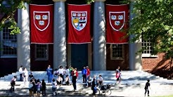 Harvard Business School Has the Best MBA Program in the U.S.