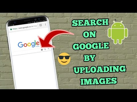 How To Use Google Reverse Image Search On Your Android