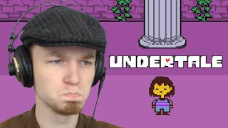Let's Play Undertale   Part Three