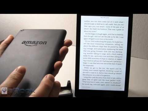 $49 Fire Tablet vs Fire HD 8 Comparison Review