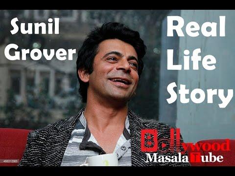 Sunil Grover Dr Mashoor Gulati Struggling Life Story