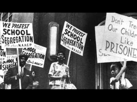 Interactive Video Activity: Brown v Board of Education Case Introduction