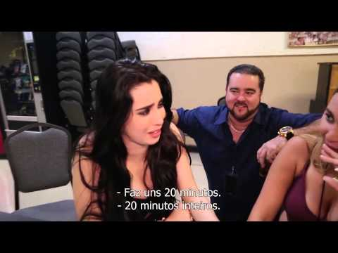 Meet Camila and Lauren's Family and Friends in Miami ep.71 (legendado PT - BR)