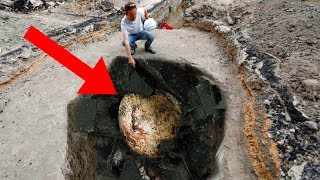 Most MYSTERIOUS Materials Found From SPACE!