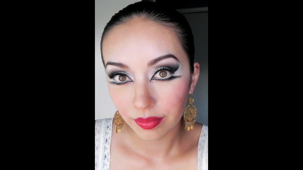 Increíble Vestido Azul Del Baile De Maquillaje Friso - Ideas de ...