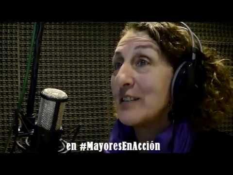 Radio Palabrotas se suma a la campaña #MayoresEnAcción