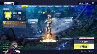 FORTNITE LIVE PRO PLAYER 746 VICTOIRES!! GRATUIT V-BUCKS GIVEAWAY! ROI DE CONSOLE