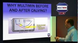How to Use Multimin 90 Successfully, in Beef Cows - Dr. Lourens Havenga