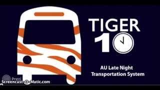 Take the Tiger Ten
