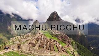 Machu Picchu Timelapse thumbnail