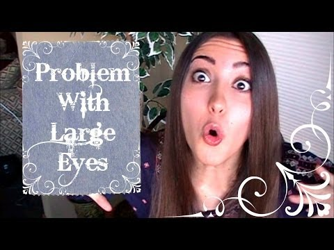 The Problem with Large Eyes