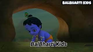 Krishna cartun video chanda hai tu