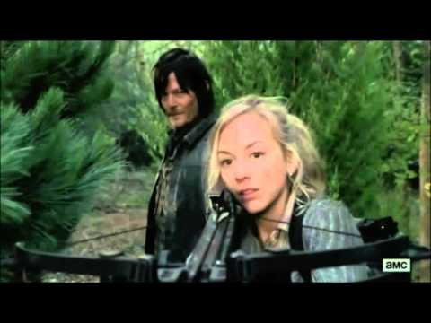 Beth and Daryl - Roses