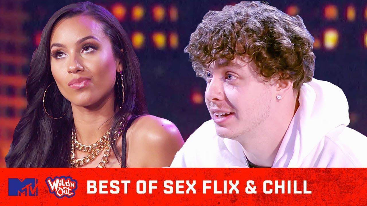 Best of Sex, Flix & Chill 🍿💦 Ft. Jack Harlow, Shameik Moore & Safaree | Wild 'N Out