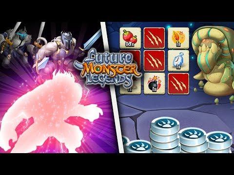 SIGUIENTE RETO DE 72 HORAS Y POPULAR POLL! - Monster Legends Sneak Peek