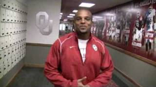 Oklahoma Football Facility Tour